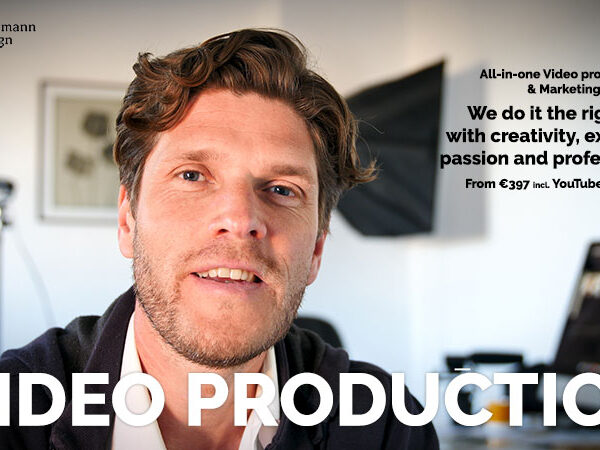 New Video Up! About YouTube SEO and video production
