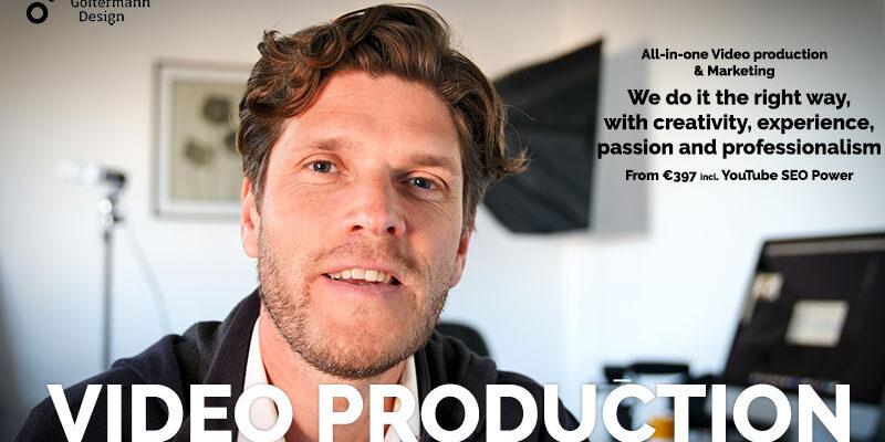 Video Production, Video SEO, Video Marketing