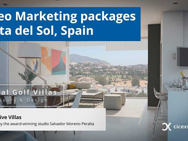 Video marketing packages & production, Costa del Sol