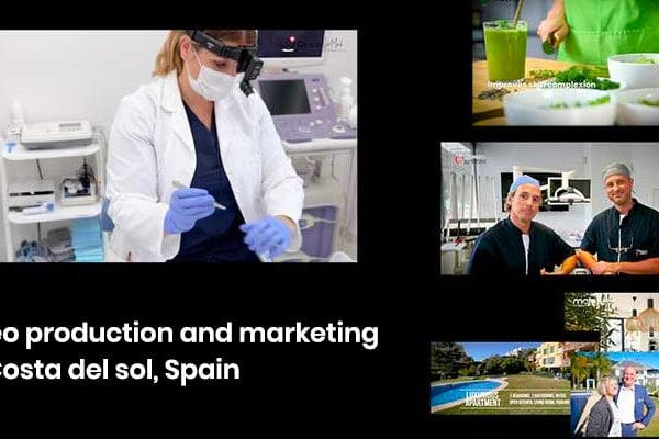 Video production on Costa del Sol and the benefits [2020]