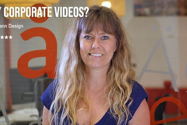 Videos corporativos para empresas 2020