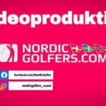 Videoproduktion NordicGolfers