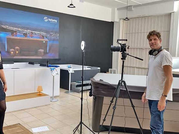 Corporate Video Production Marbella, it was fun here in 2020!