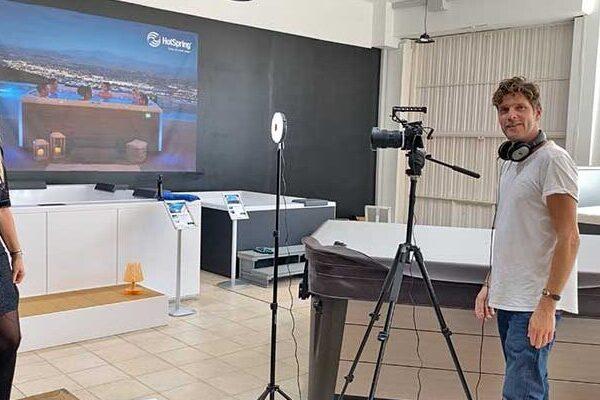 Producción de Vídeo Corporativo Marbella, ¡fue divertido aquí en 2020!